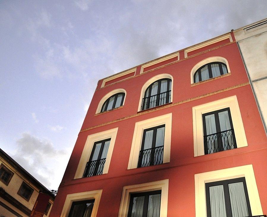 Suites Murillo Севилья, Испания