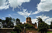 Дворец Фасилидаса