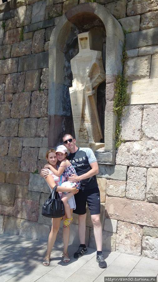 Экскурсия из Барселоны