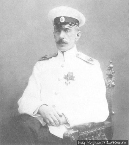 Саблин М.П.