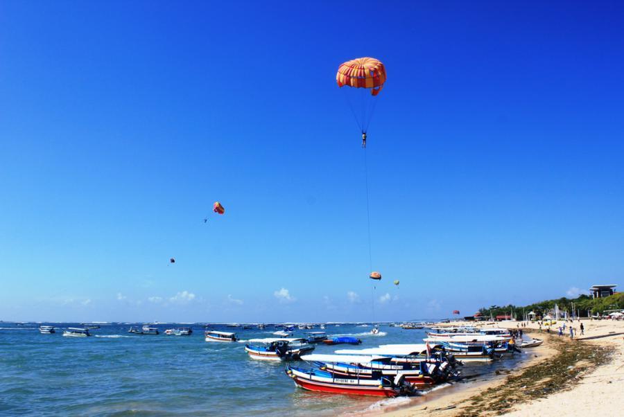 Путешествия по острову Бали
