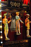 Большой орган для ярмарочного балагана. 1929 год. Фрайбург.