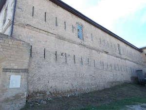 Внешняя стена