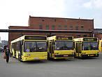 Городские автобусы Талнах — Норильск (22 рубля всего, маршрутка 30)