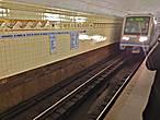 новые поезда на центральной линии более просторны и эффективны