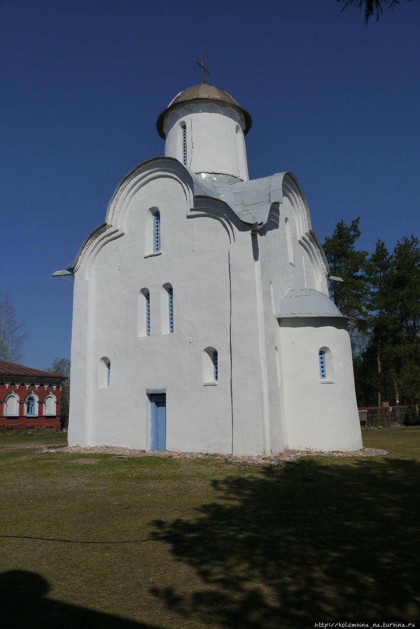 Церковь Рождества Богород
