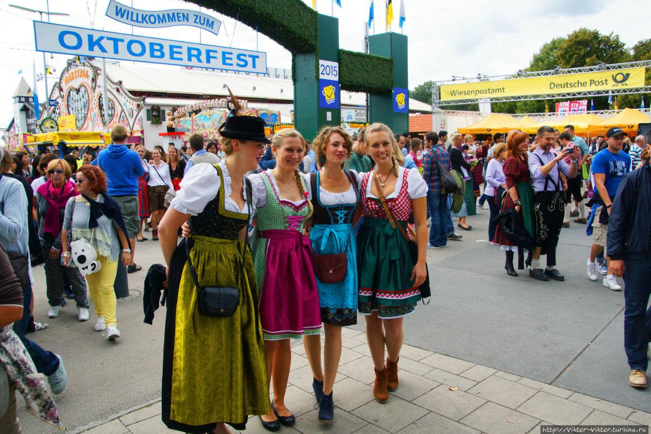 Праздники германии на фото