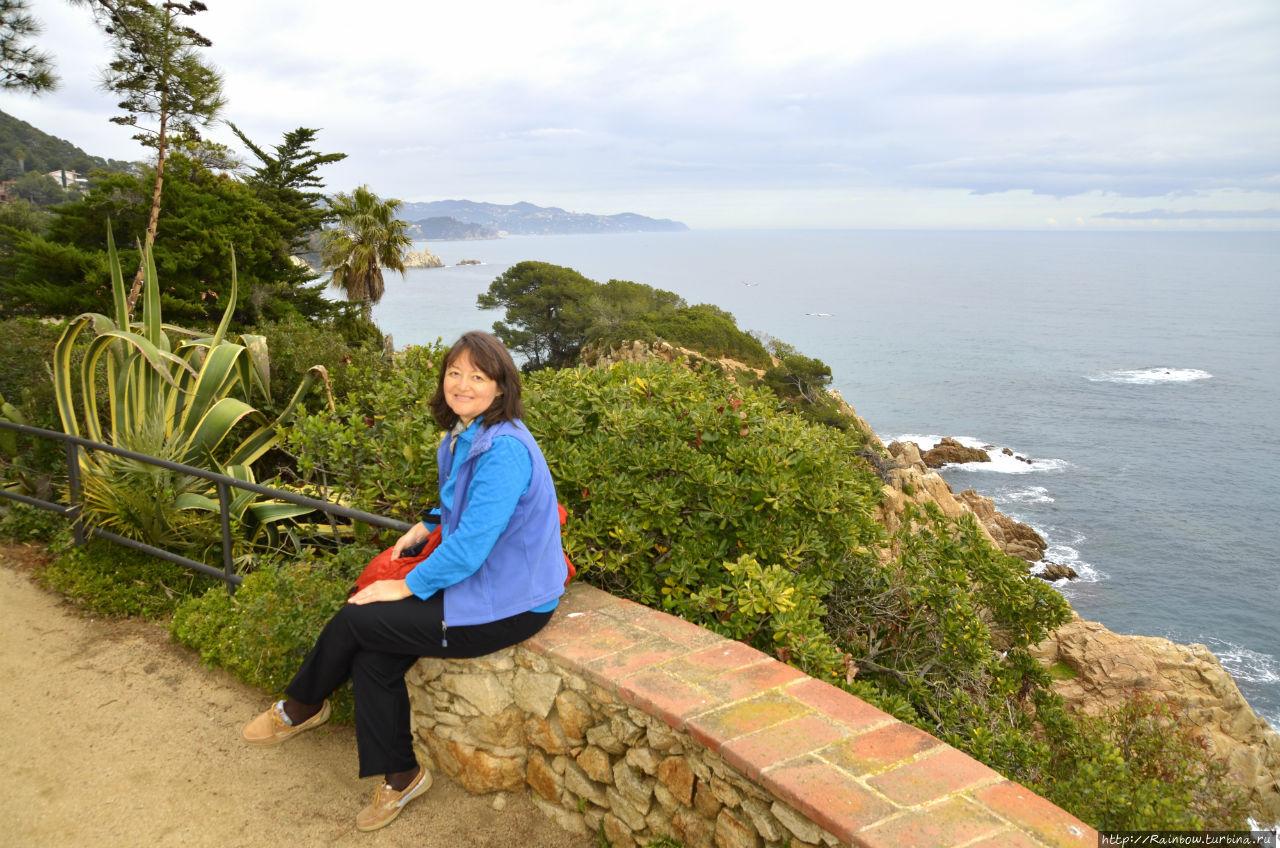 Солнечная Коста Брава Каталония, Испания