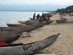 Озеро Ньяса (Малави)