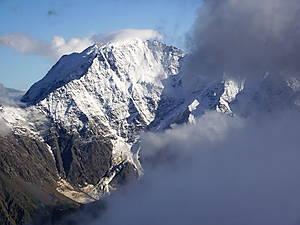 гора Донгузон-Орунбаши