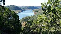 Холмистая Страна, река Колорадо, штат Техас