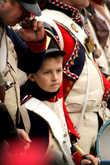 Барабанщик линейной пехоты Великой армии