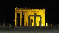 Храм Баал-Шамина. Его больше нет.