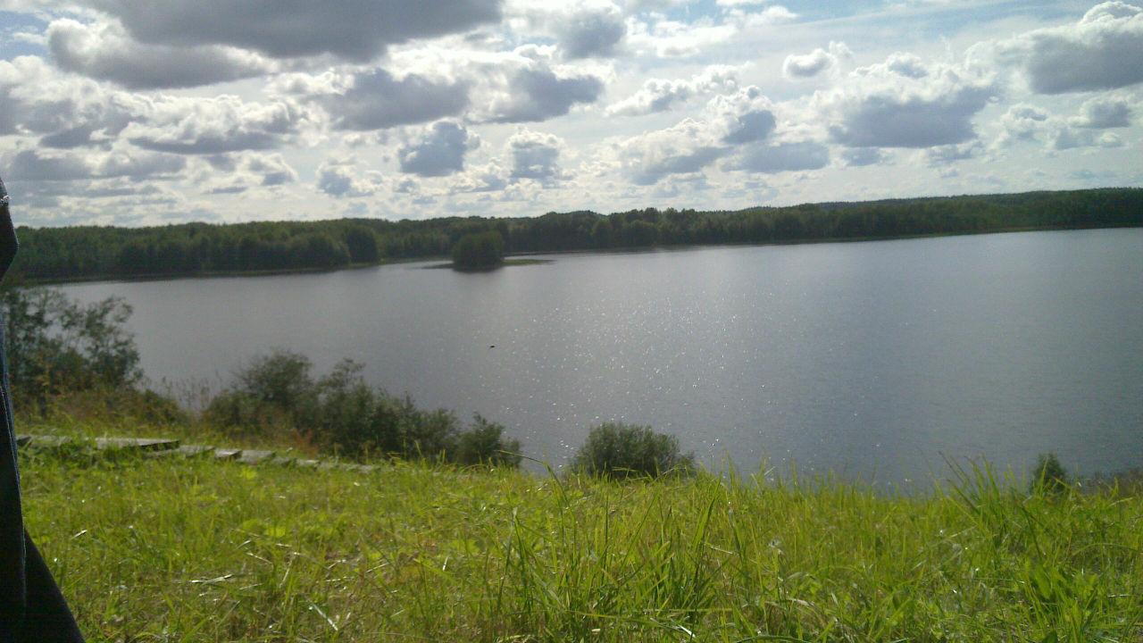 Масельгское озеро