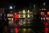 когда шли обратно, на улицах были только японцы, сложилось впечатление, что они таки захватили Гавайи после бомбардировки Перл-Харбора