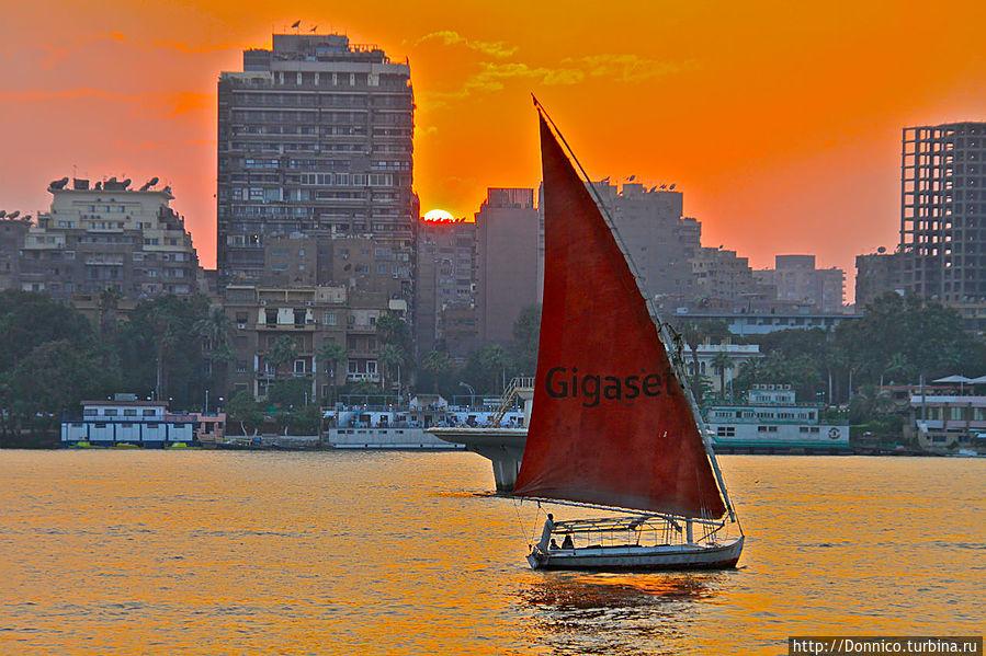 Если б я был Султан Каир, Египет