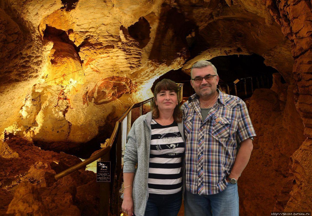 Пещеры Ваитомо Ваитомо-Кейвс, Новая Зеландия