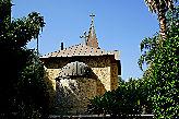 Монастырь на территории церкви им. Святой Магдалины.