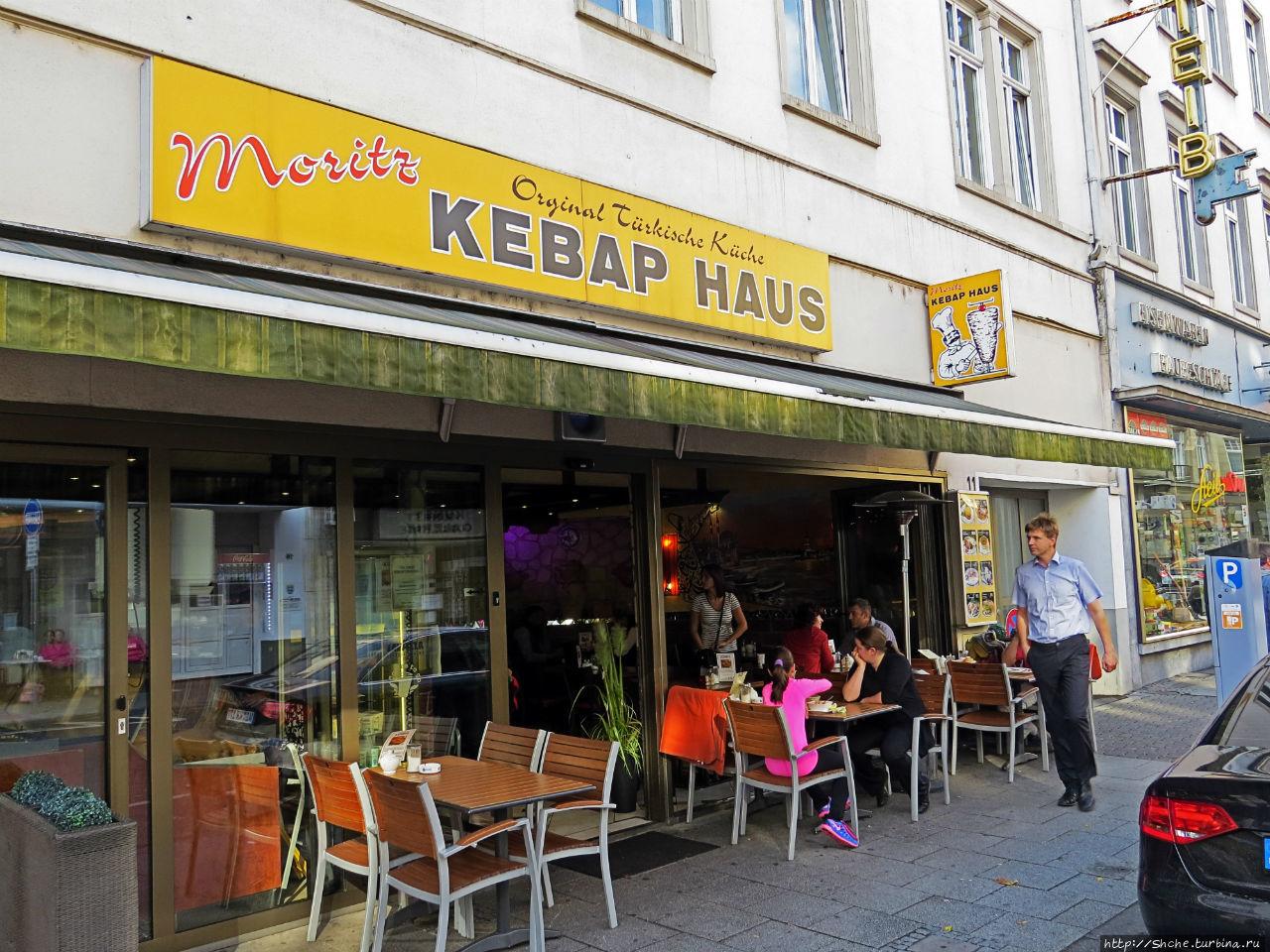 знакомство в германии baden