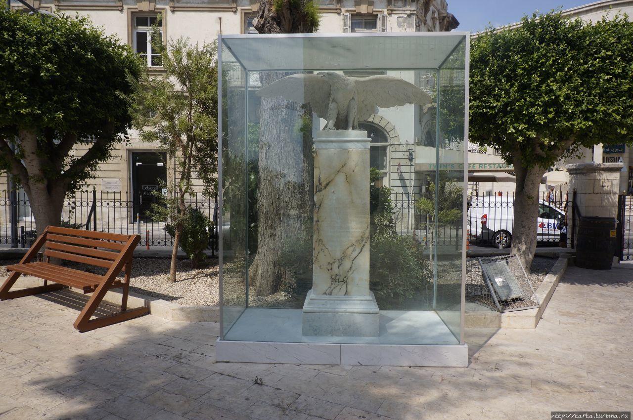 Кафедральный собор Айя-Напа Лимассол, Кипр