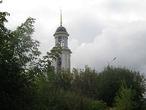 церковь Зачатия святой Анны