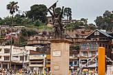 Независимость, мир и свобода Демократической Республики Конго