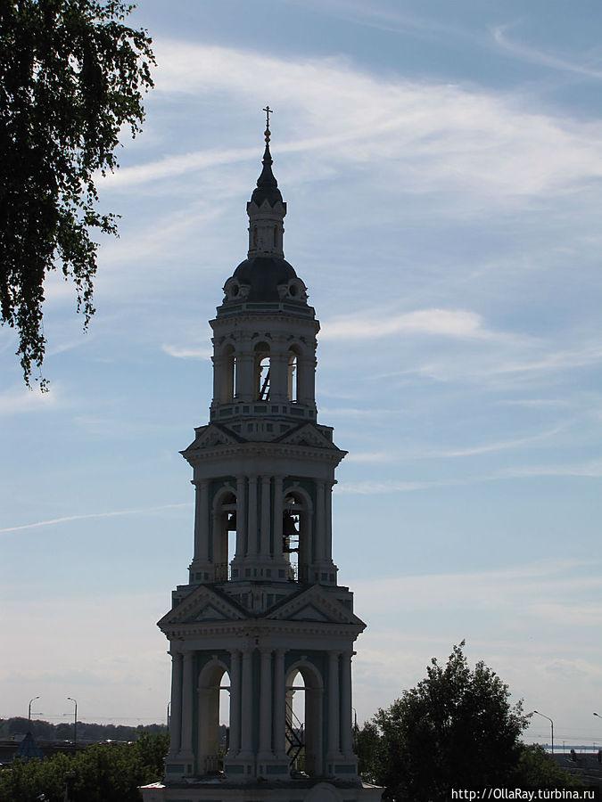церковь иконы Божией Матери Знамение (1803)