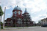 На этой же улице располагается Вознесенская церковь..