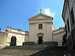 Монастырь и церковь Святого Павла (Chiesa di San Paolo).