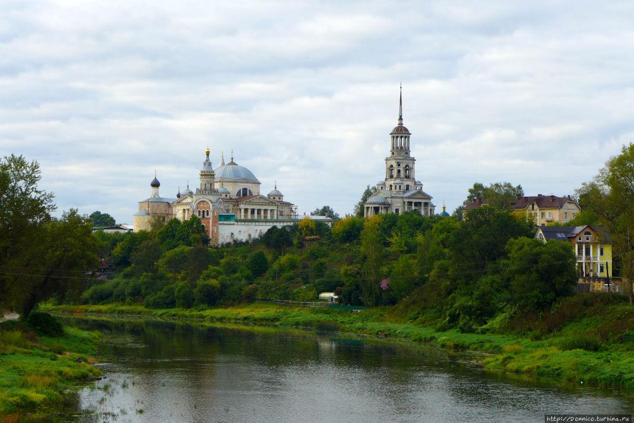 Торжок-восторжок Торжок, Россия