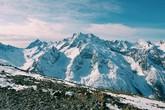 В общем как там говориться: «Лучше гор могут быть только горы…»