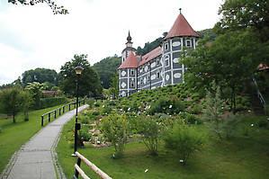 Монастырь в Олимии