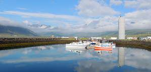 Жизнь исландцев «на периферии»