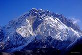 Нупцзе, отрог Эвереста — пик невозможной красоты