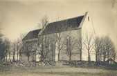 Старая фотография церкви с официального сайта Эстонской Евангелической Лютеранской Церкви