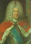 Карл Леопольд Мекленбург-Шверинский (Фото из Интернета)