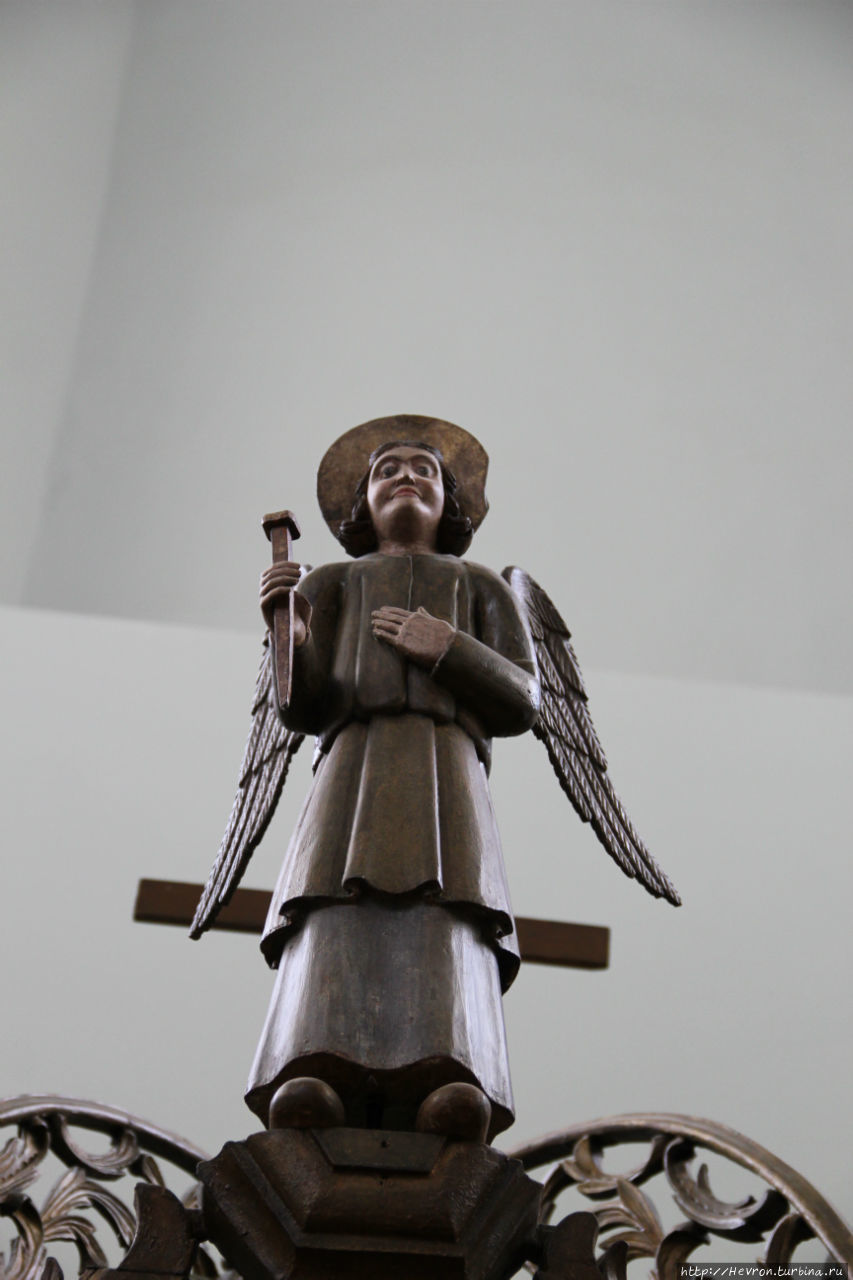 Пермская государственная художественная галерея Пермь, Россия