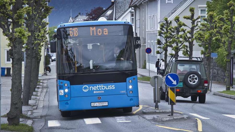 Для туриста — главный городской маршрут 618.