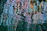 отражения стенок мрамора в гроте