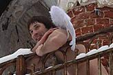Ангел Любви выискивает жертву