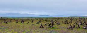 Долина троллей в национальном парке Тингветлир