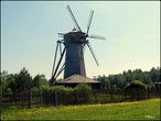 Ветряная мельница. XIX век