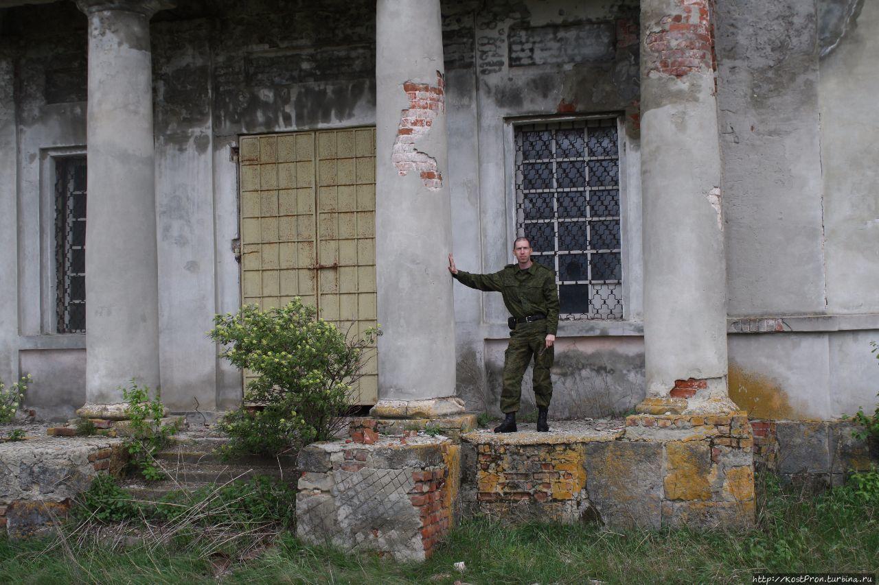 Майская поездка по Аткарскому району. Новая Осиновка, Россия