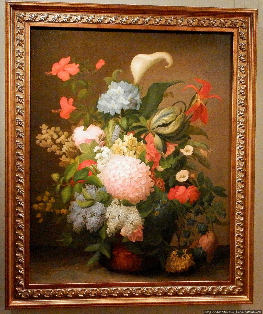 Бейер, Хенрика София Мария (1782-1855)