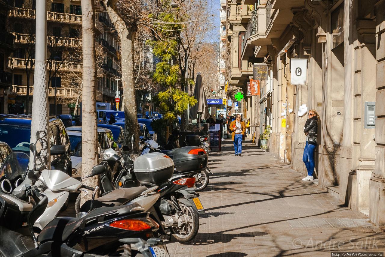 отзывы туристов об испании что