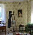 Портрет Маргариты Коннаутской в одной из комнат Софиеру.
