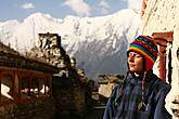 Деревня Тукче, Непал