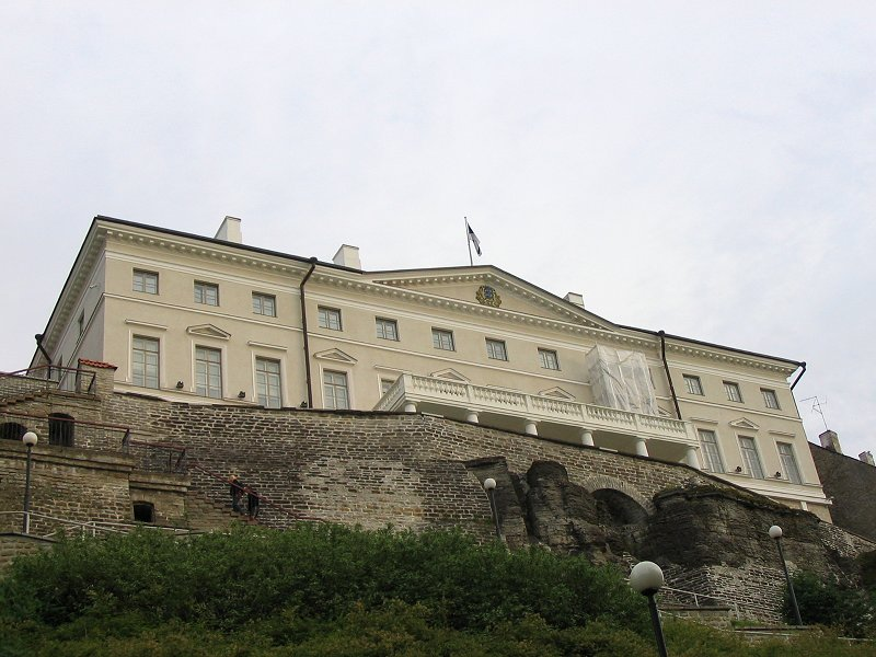 Дом Стенбока / Stenbocki maja
