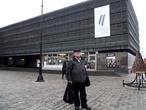 Музей оккупации Латвии в 1940 — 1991 гг. — своеобразное стремление прибалтов к свободе в их понимании.