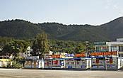 Порт Игуменицы